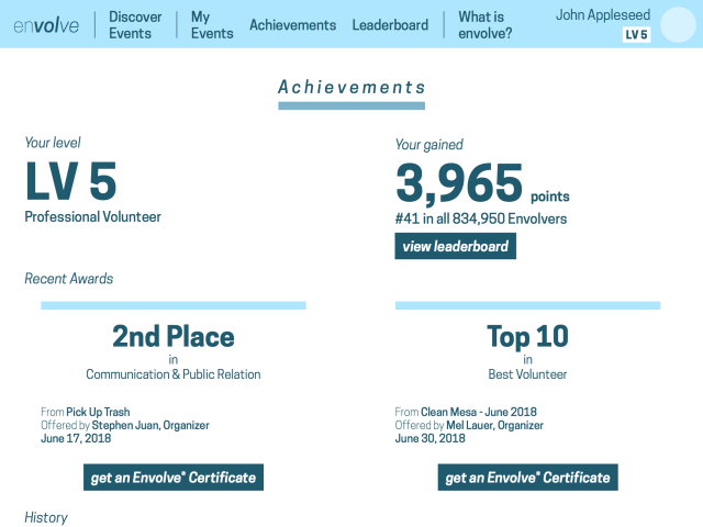 Envolve Web Design - Achievements.png